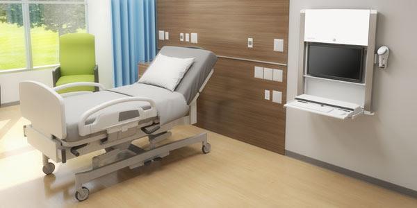 Más espacio para la atención al paciente